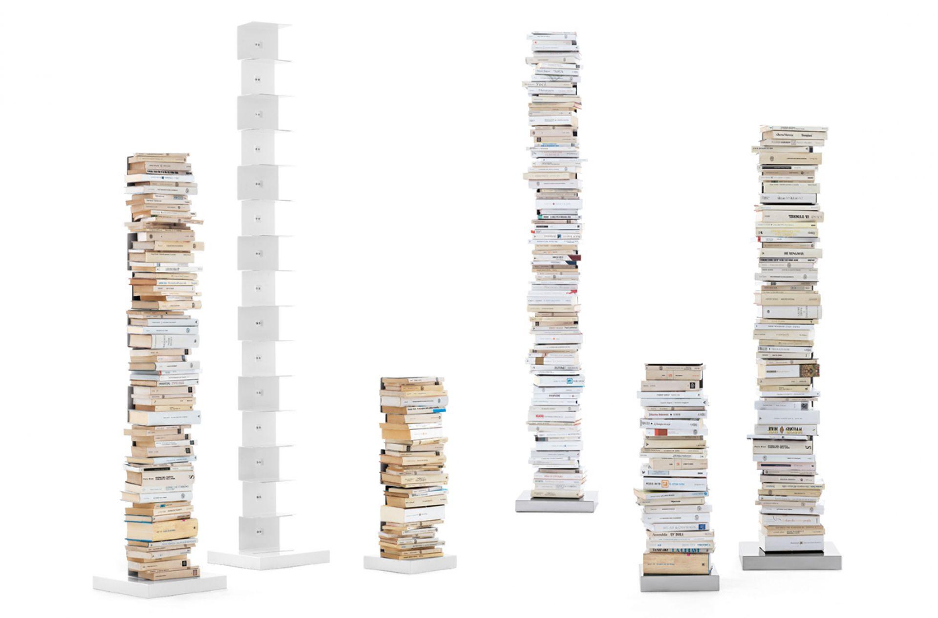 Ptolomeo Büchersäule PT75 Opinion Ciatti