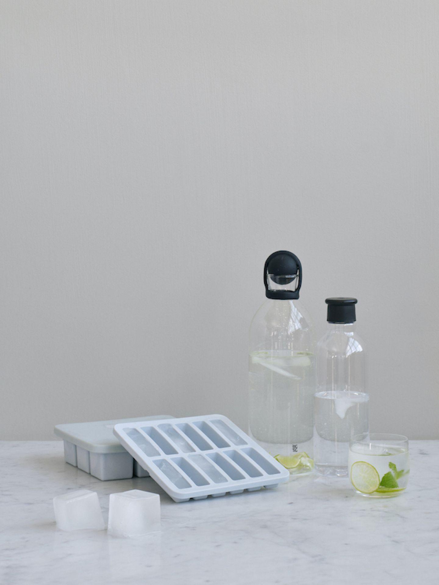 Freeze-It Eiswürfelbox mit Deckel RIG TIG by Stelton