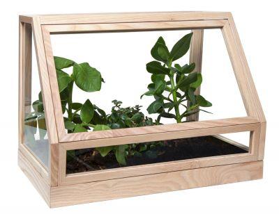 Greenhouse Mini Gewächshaus Design House Stockholm-esche