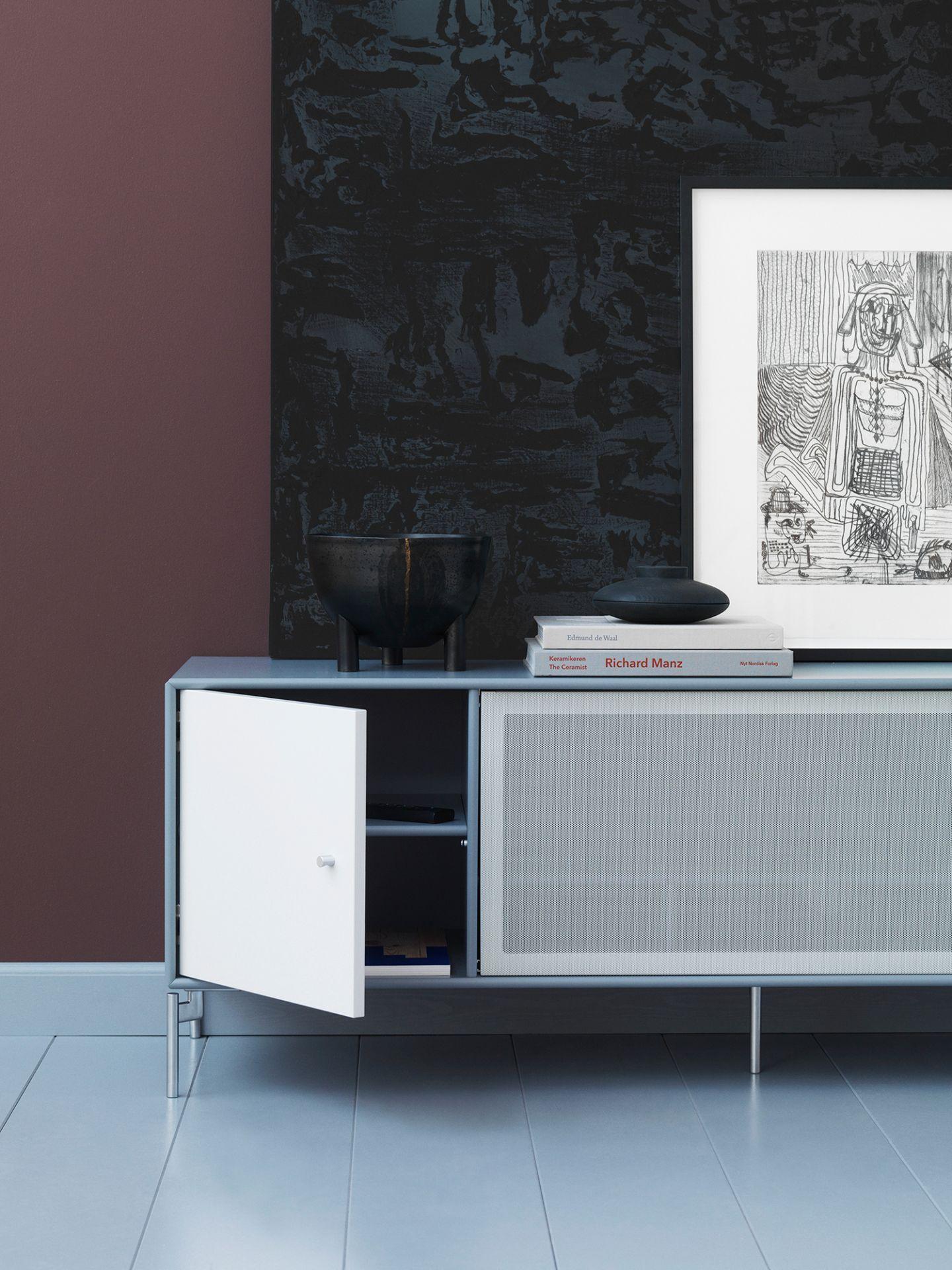 TV & Sound Hi-Fi-Möbel Montana QUICK SHIP