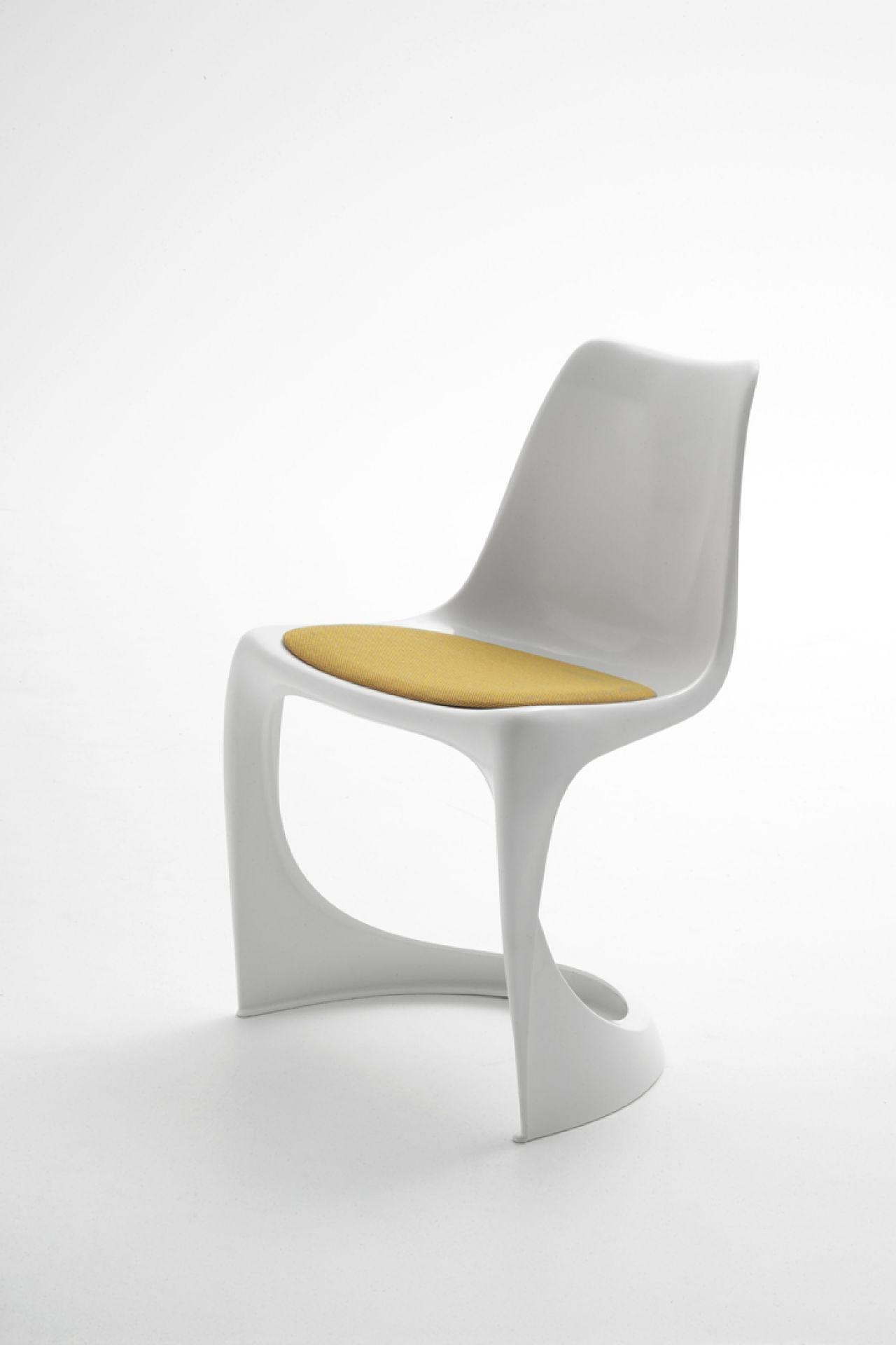 4er Set 290 Dining Chair Stuhl Nielaus