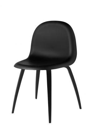 3D Dining Chair Stuhl Gubi