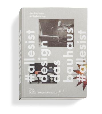 Das Bauhaus Buch Vitra