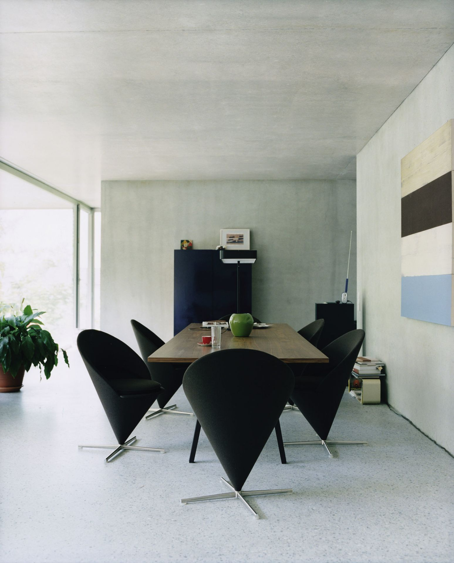Cone Chair Sessel Vitra