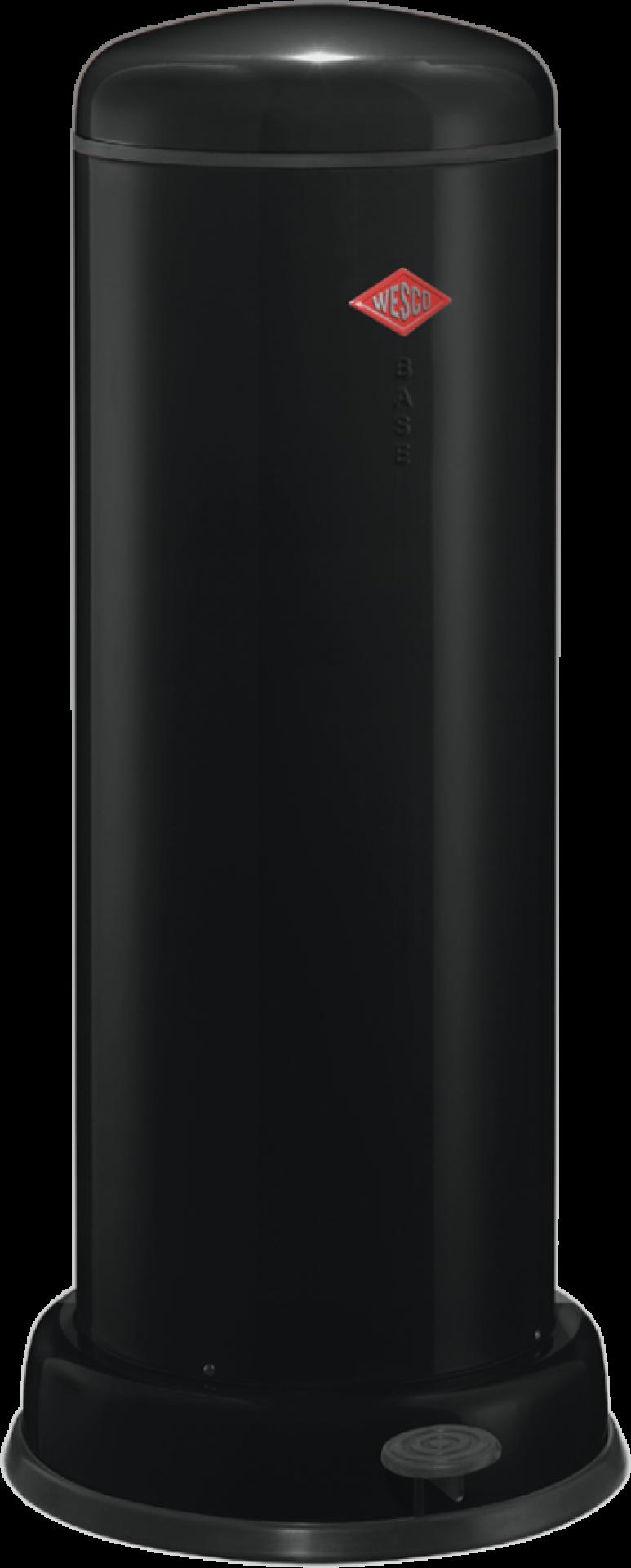 Baseboy 30 Liter Abfallsammler Wesco