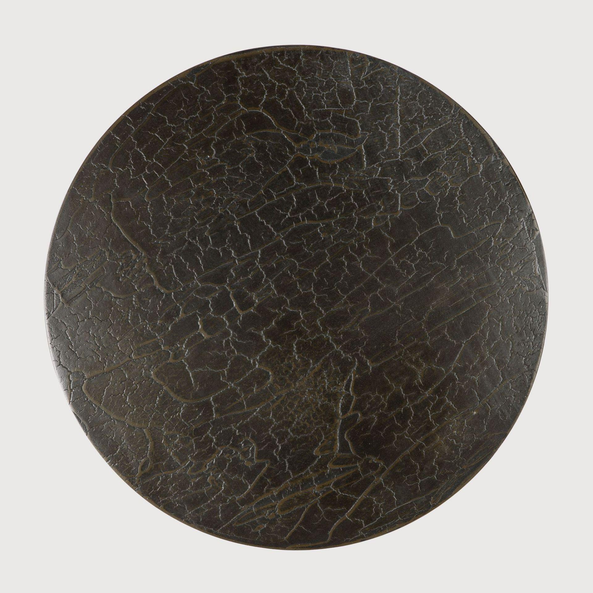 Sphere Couchtisch Umber Ethnicraft