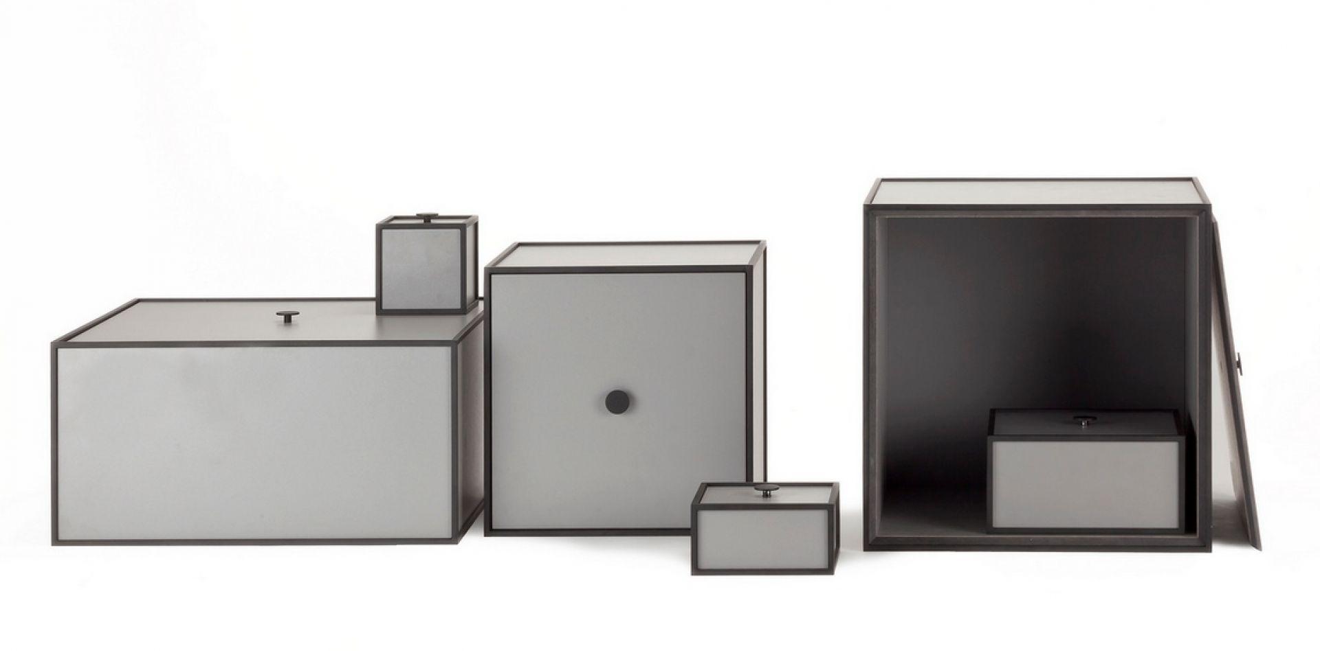 Frame 28 Schrank Element by Lassen