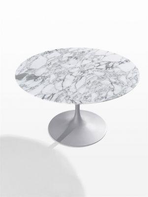 Saarinen Tisch rund Knoll International - QUICK SHIP
