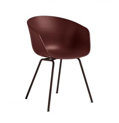 About A Chair AAC26 / AAC 26 Stuhl Hay-Ziegelstein