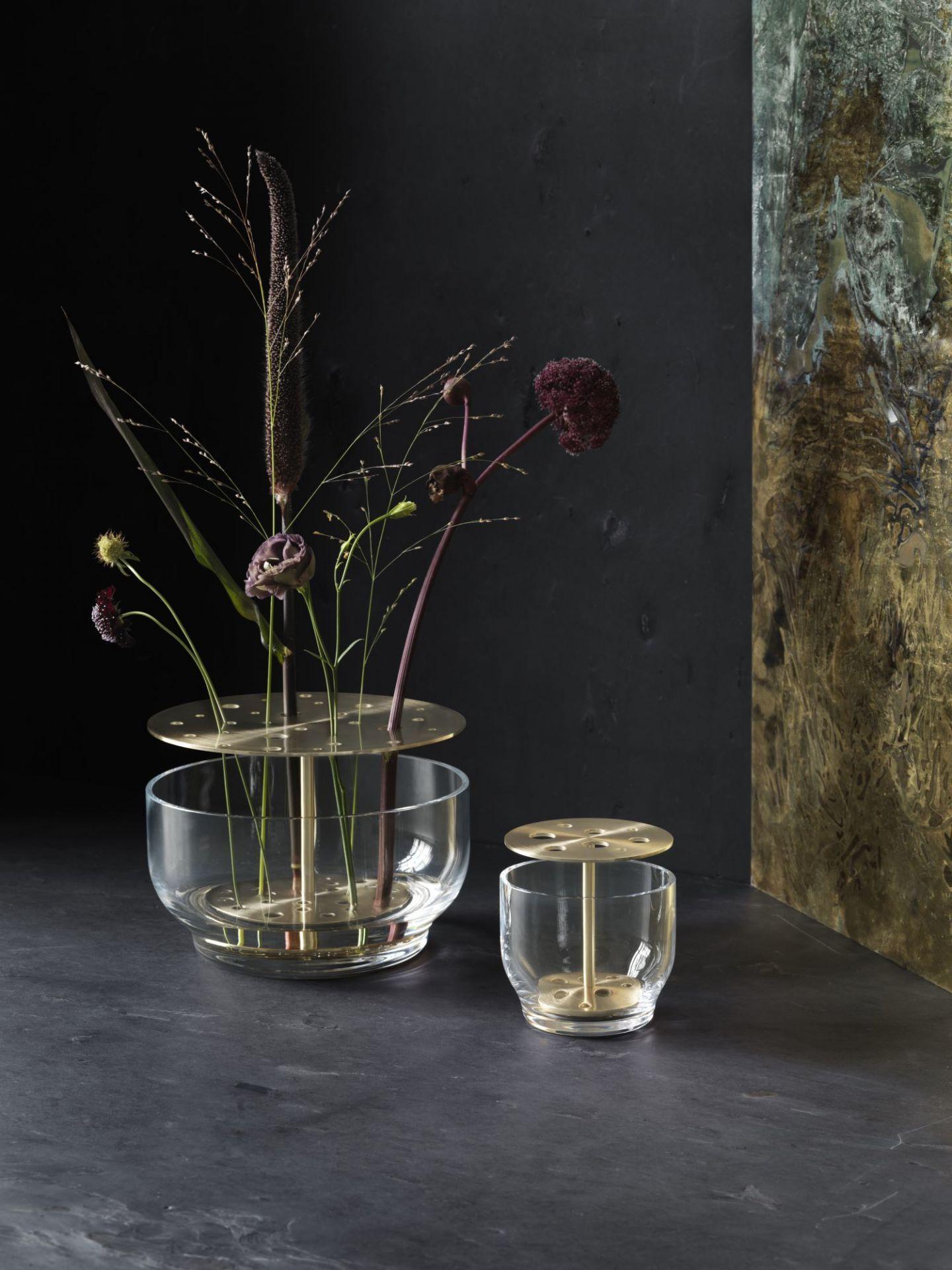 Ikebana Vase klein Fritz Hansen