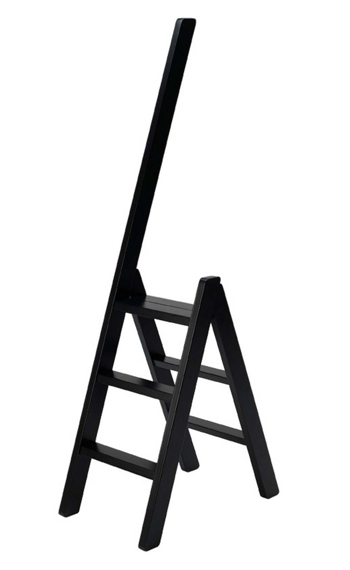 Step Ladder Trittleiter Hindevadgaard