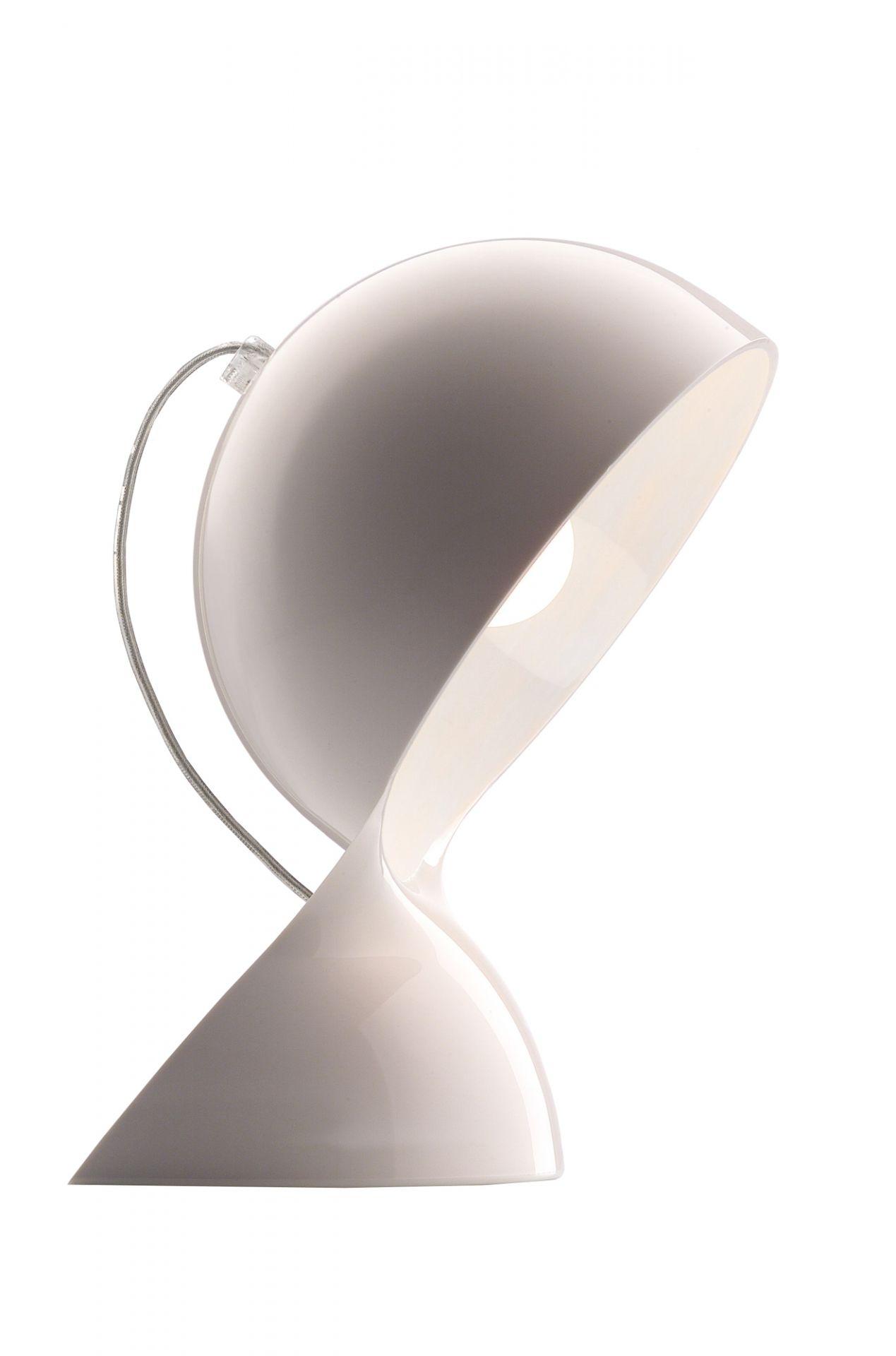 Dalu' Tischleuchte Weiß Artemide
