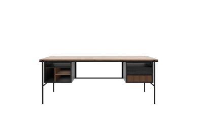 Oscar Schreibtisch - 2 Schubladen Ethnicraft
