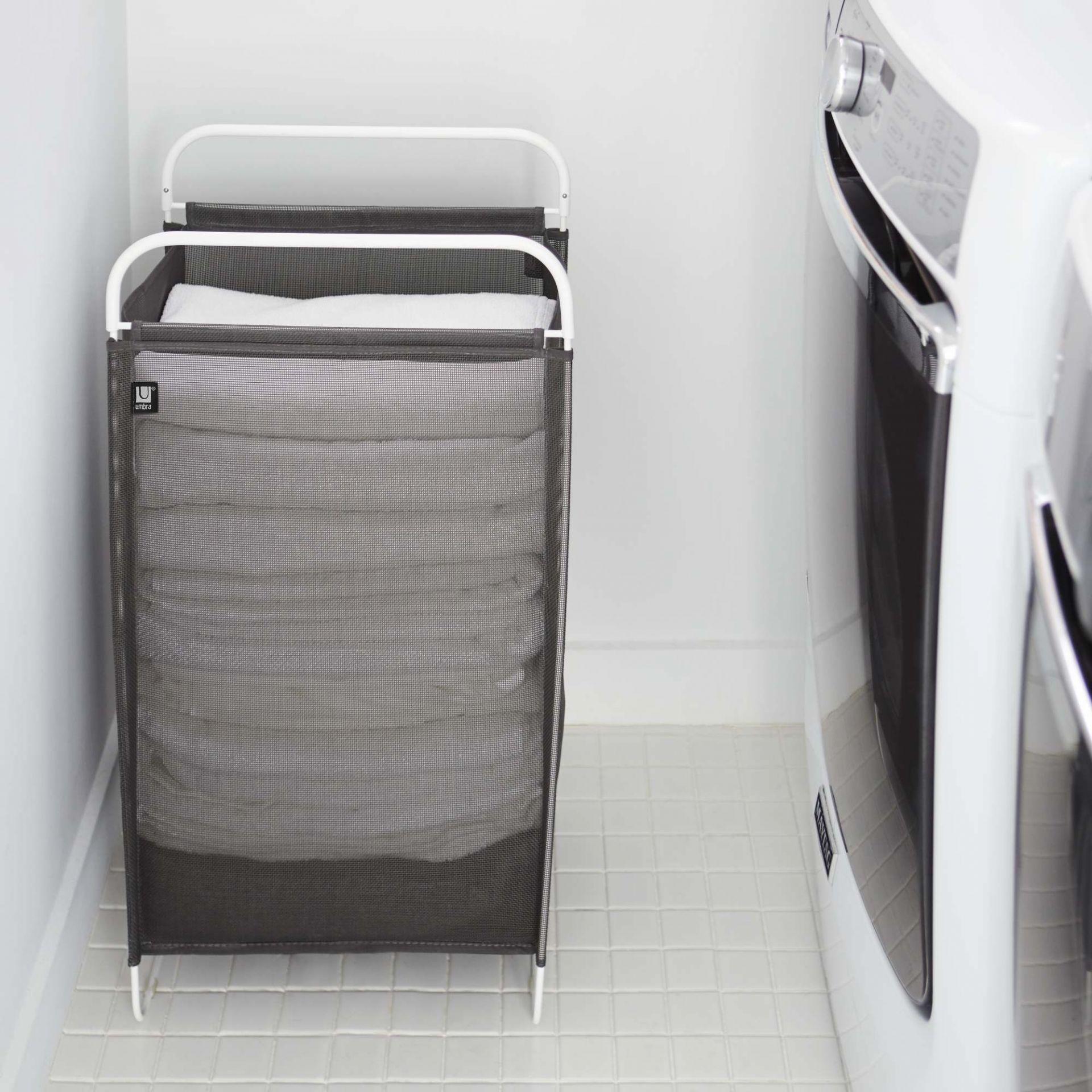 Cinch Laundry Hamper Wäschekorb Umbra