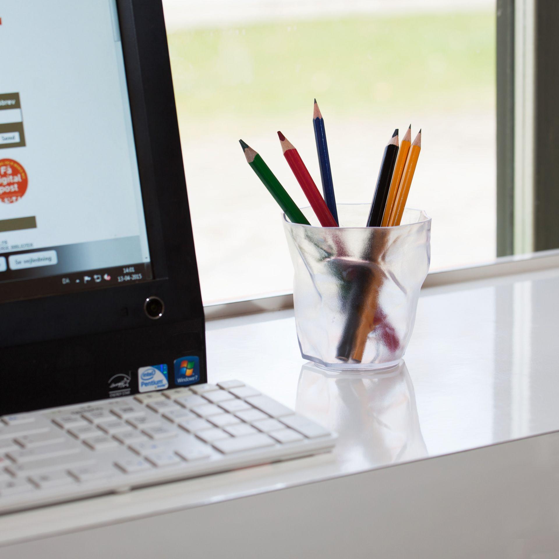 Pen Pen Stiftehalter ice Klein & More