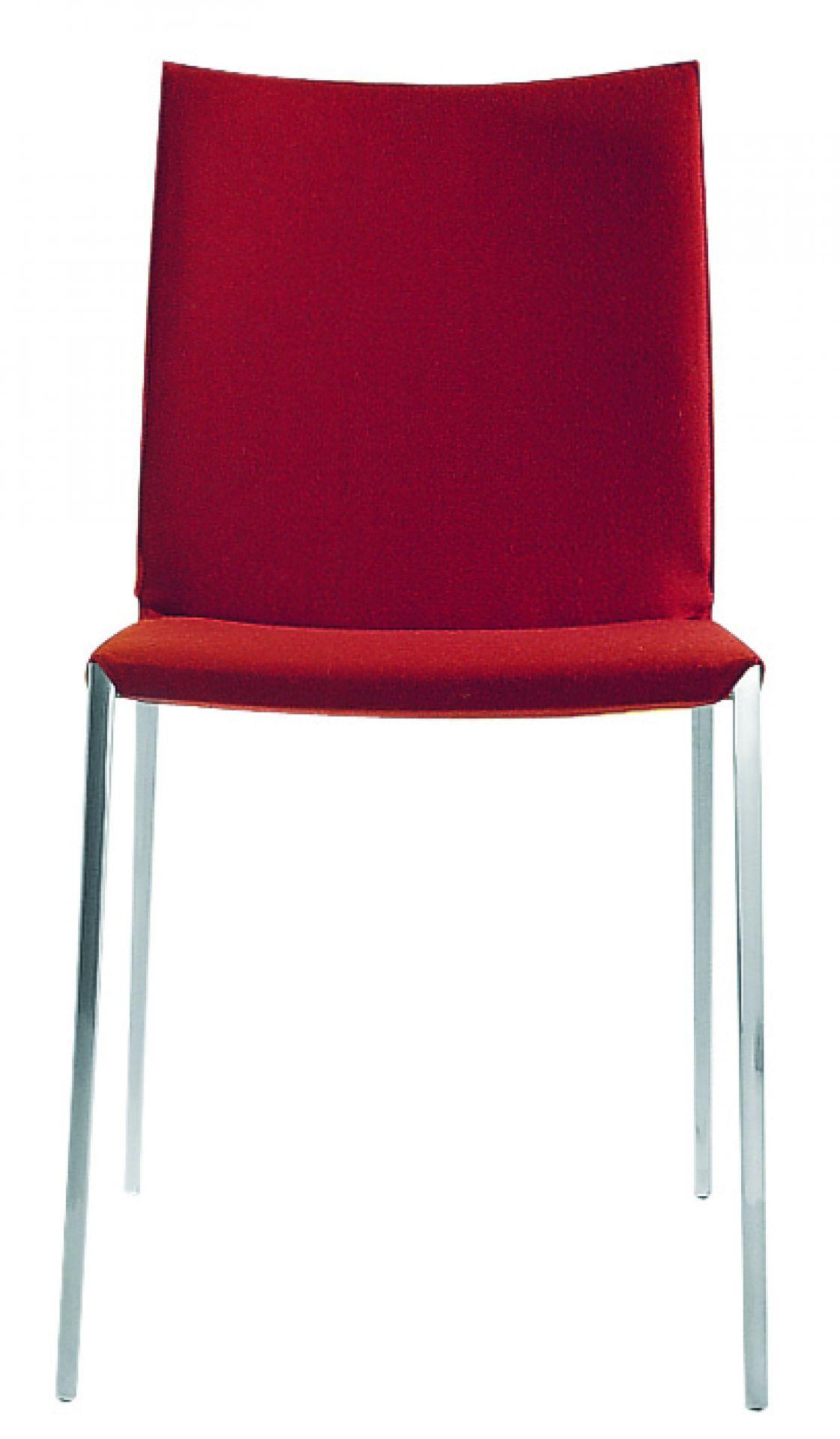 Ersatzbezug Lia Stuhl ohne Armlehne B44 Stoff Vale Zanotta