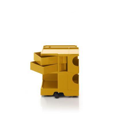 Boby B22 Rollcontainer Honey  B-Line
