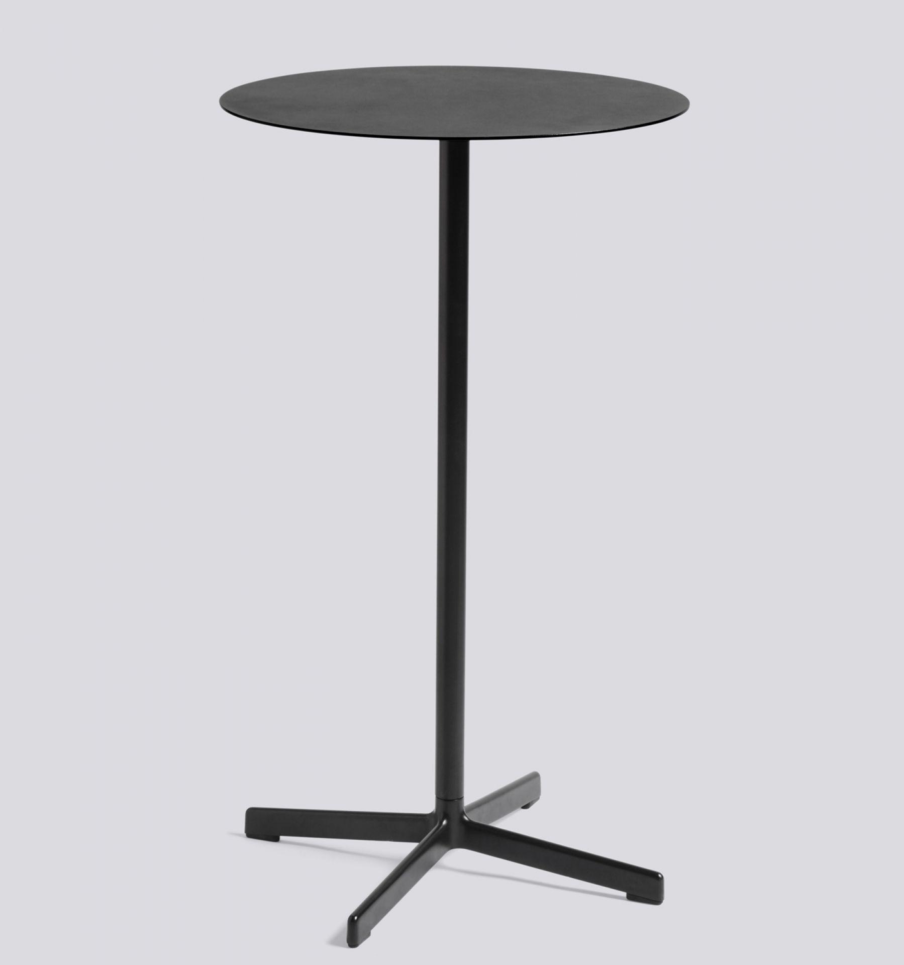 Neu Table High Round Stehtisch H 105 cm Hay