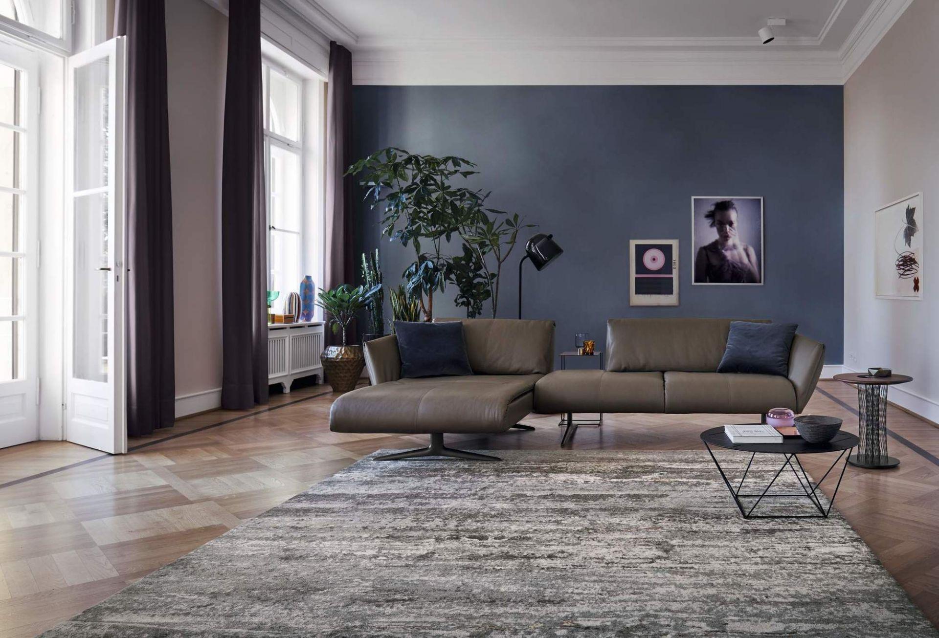Bundle Sofa freistehend Walter Knoll