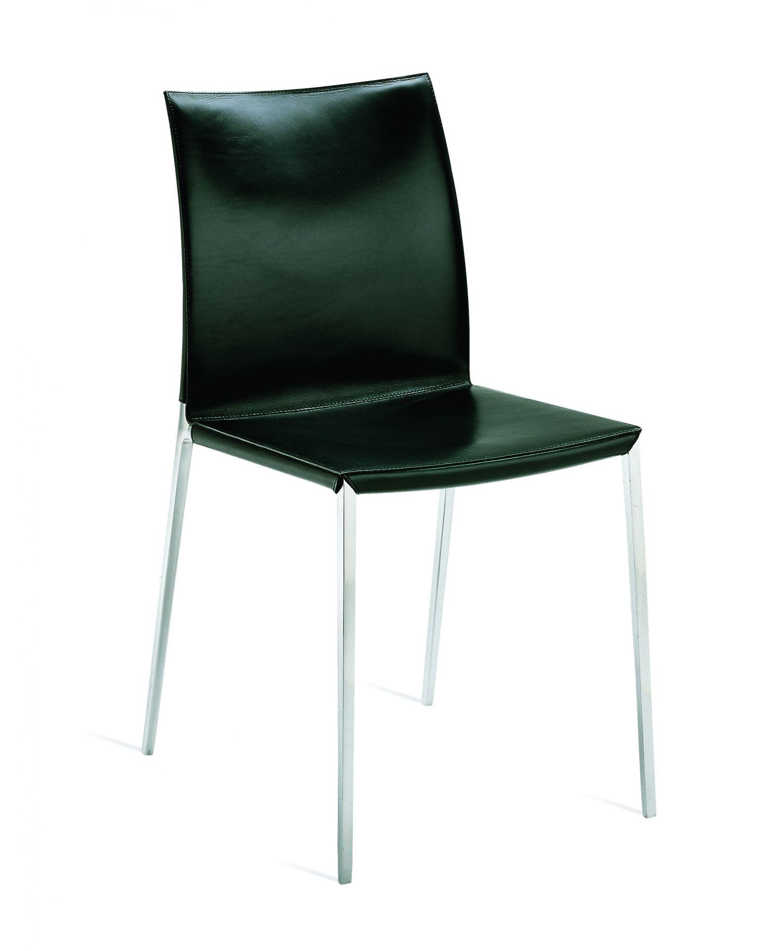 Lia Stuhl ohne Armlehnen B 44 Zanotta