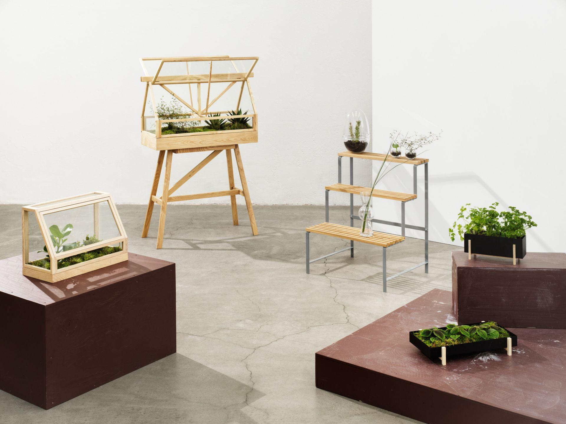 Botanic Kräuter-Box Design House Stockholm