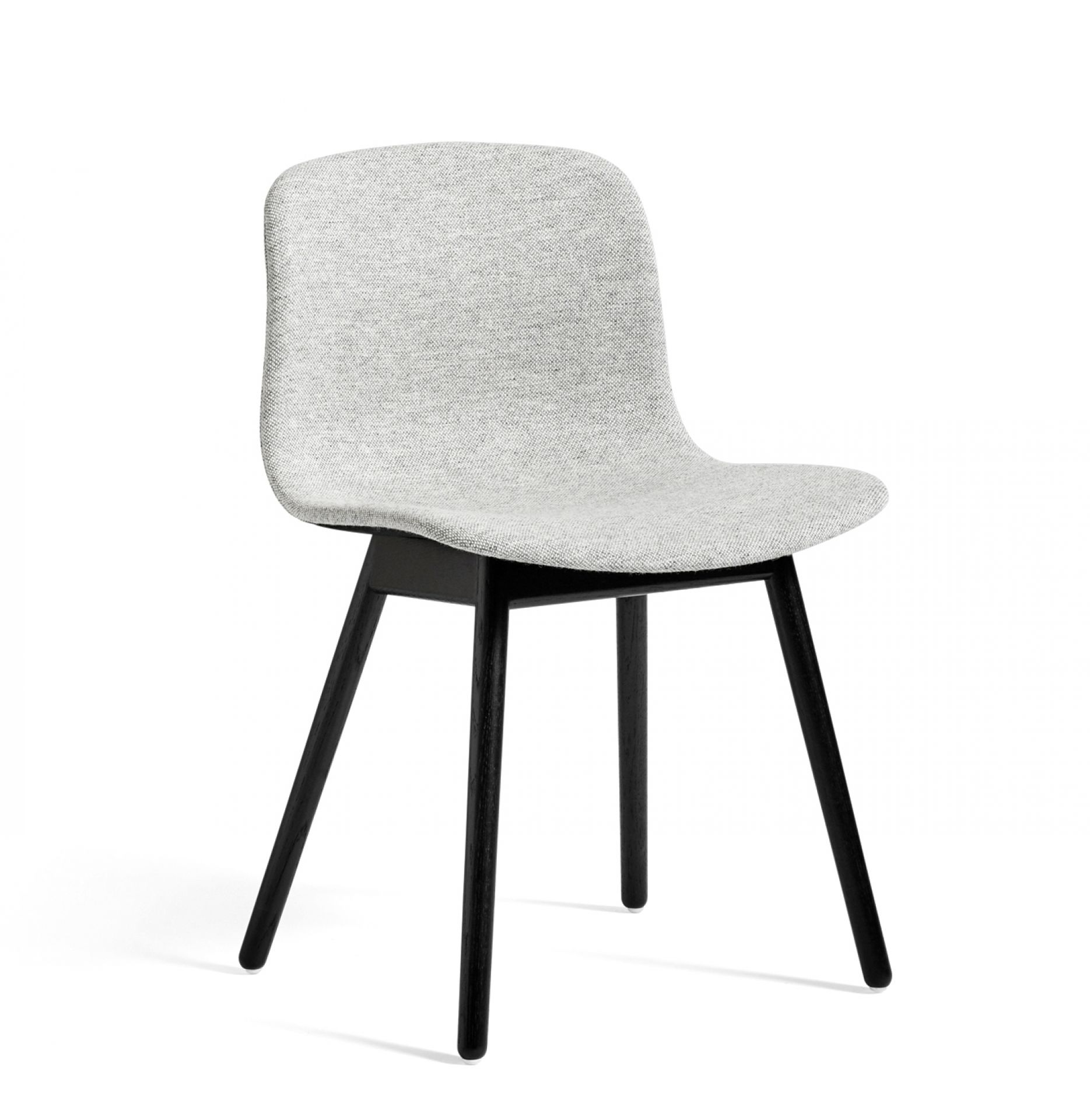 About A Chair AAC13 / AAC 13 Stuhl mit Vollpolster Hay