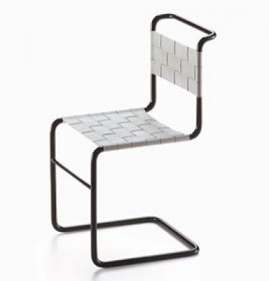 Stuhl W1 [1926] Miniatur Vitra