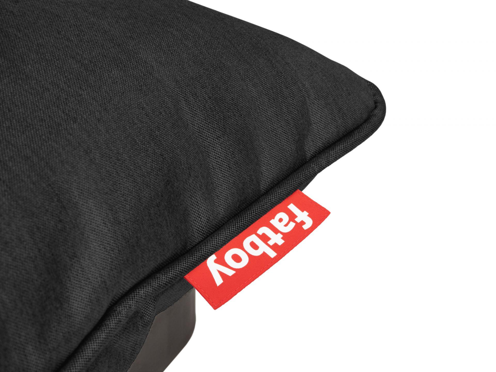 Paletti Seat Sofa Outdoor Fatboy Natur grau