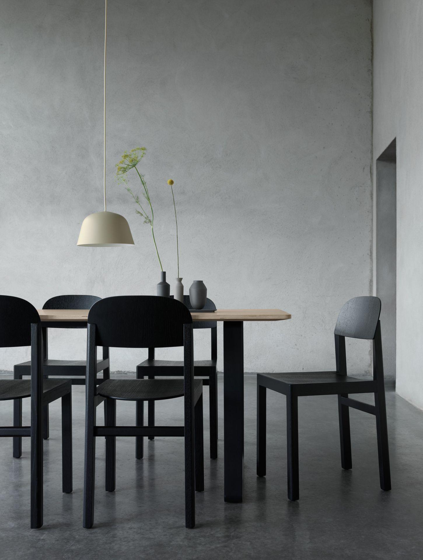 70/70 Table Tisch 170x85 cm Muuto