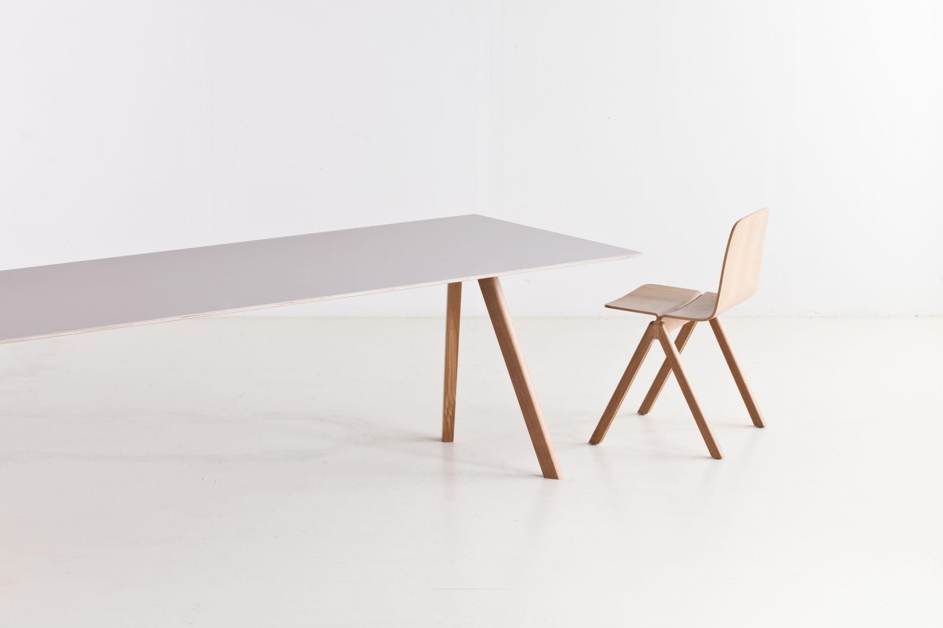 Copenhague Table CPH 30 Tisch 300 x 120 cm Hay