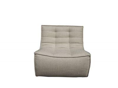 Sessel N701 beige Ethnicraft