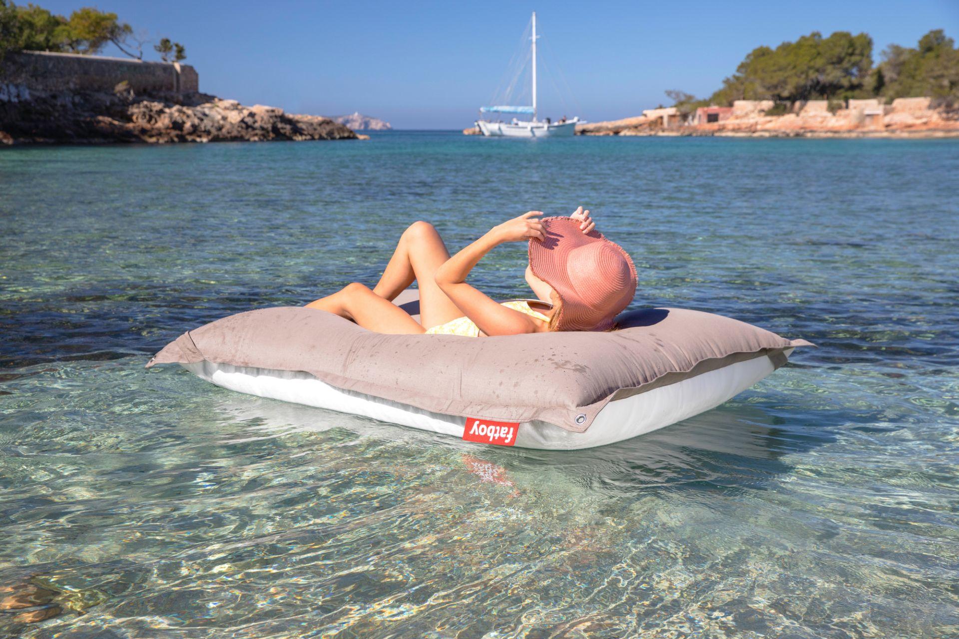 Original Floatzac für Pool / Wasser Fatboy