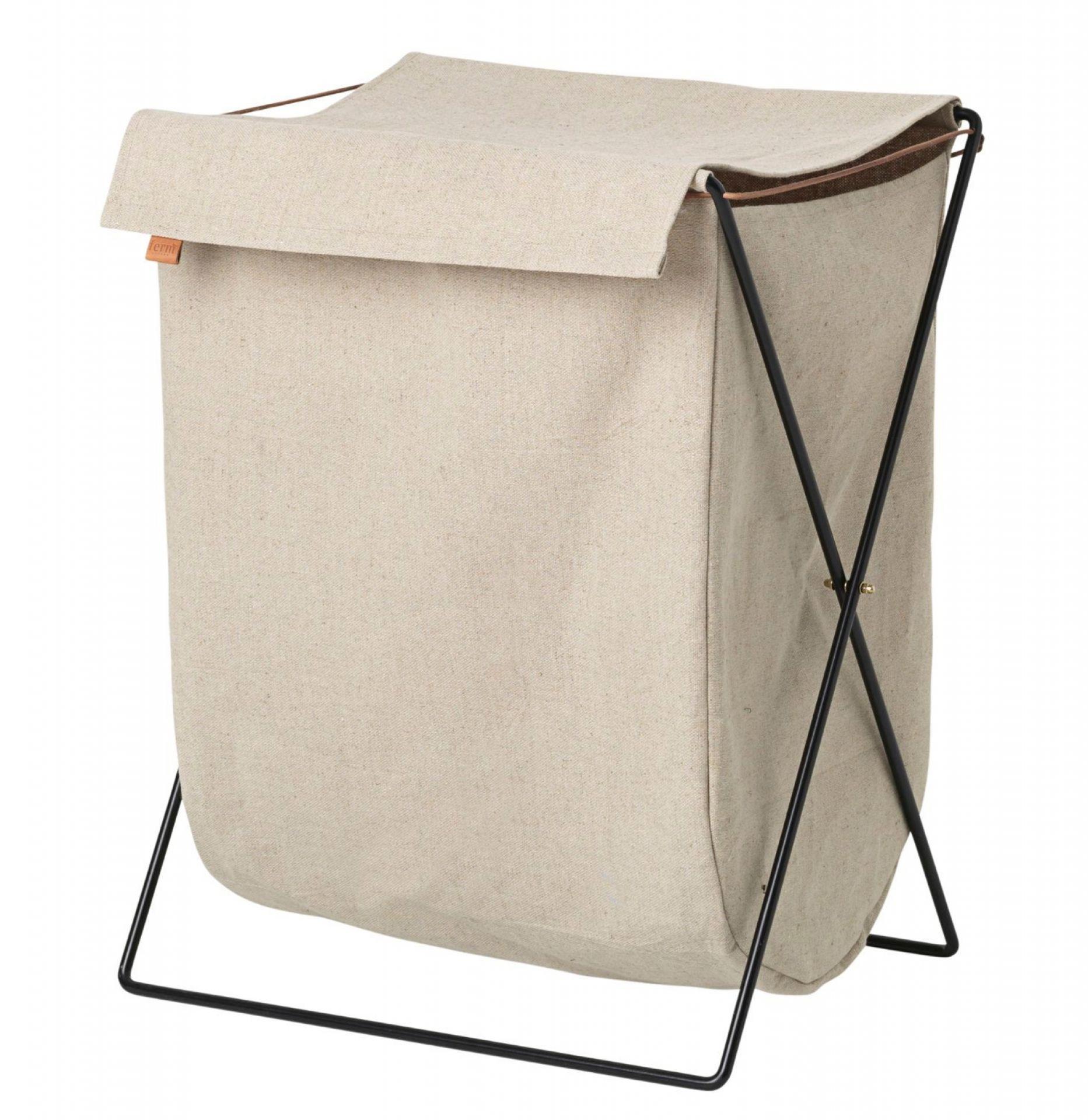 Herman Laundry Stand Wäschekorb Ferm Living