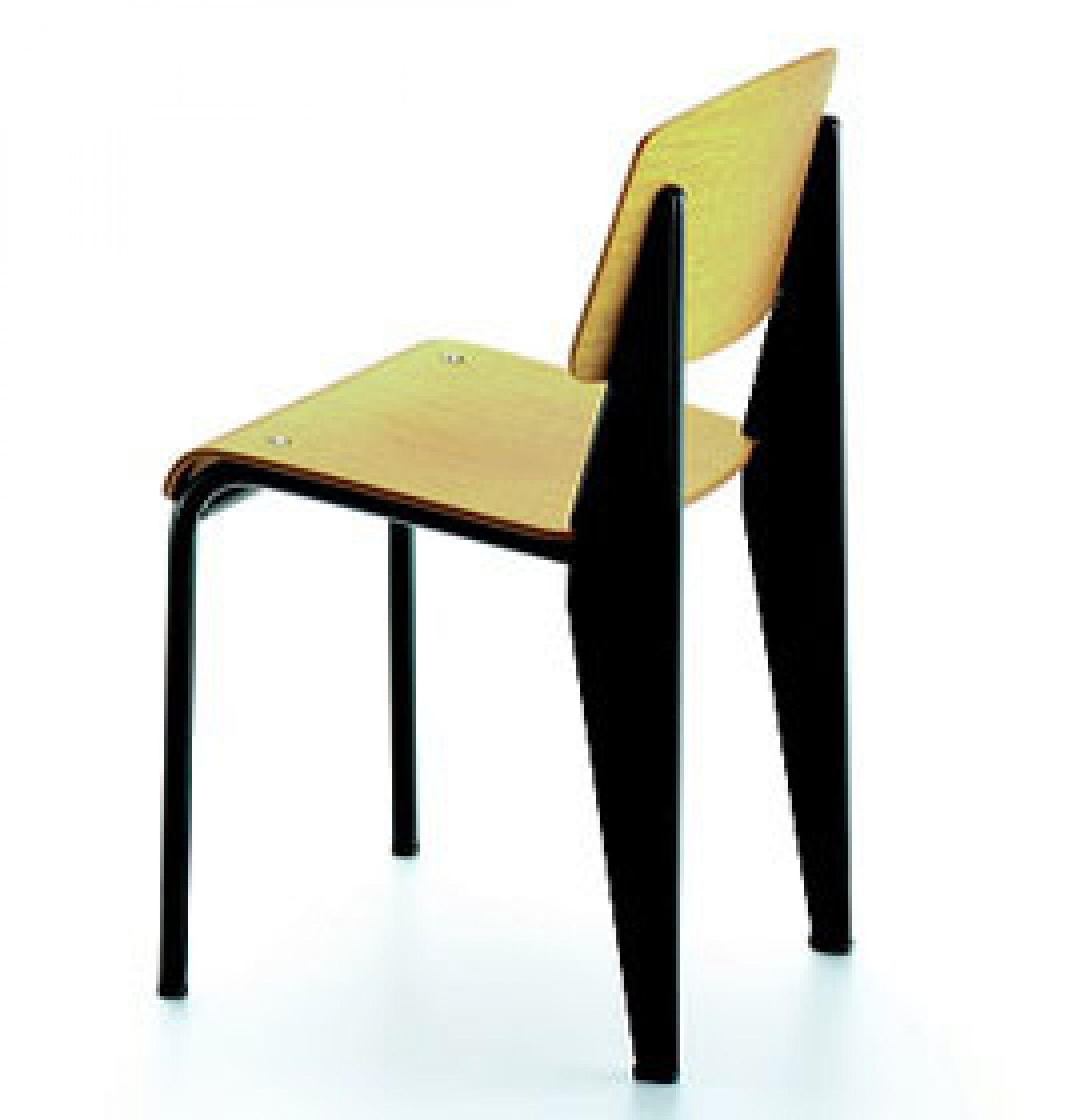 Standard Chair [1930] Miniatur Stuhl Vitra