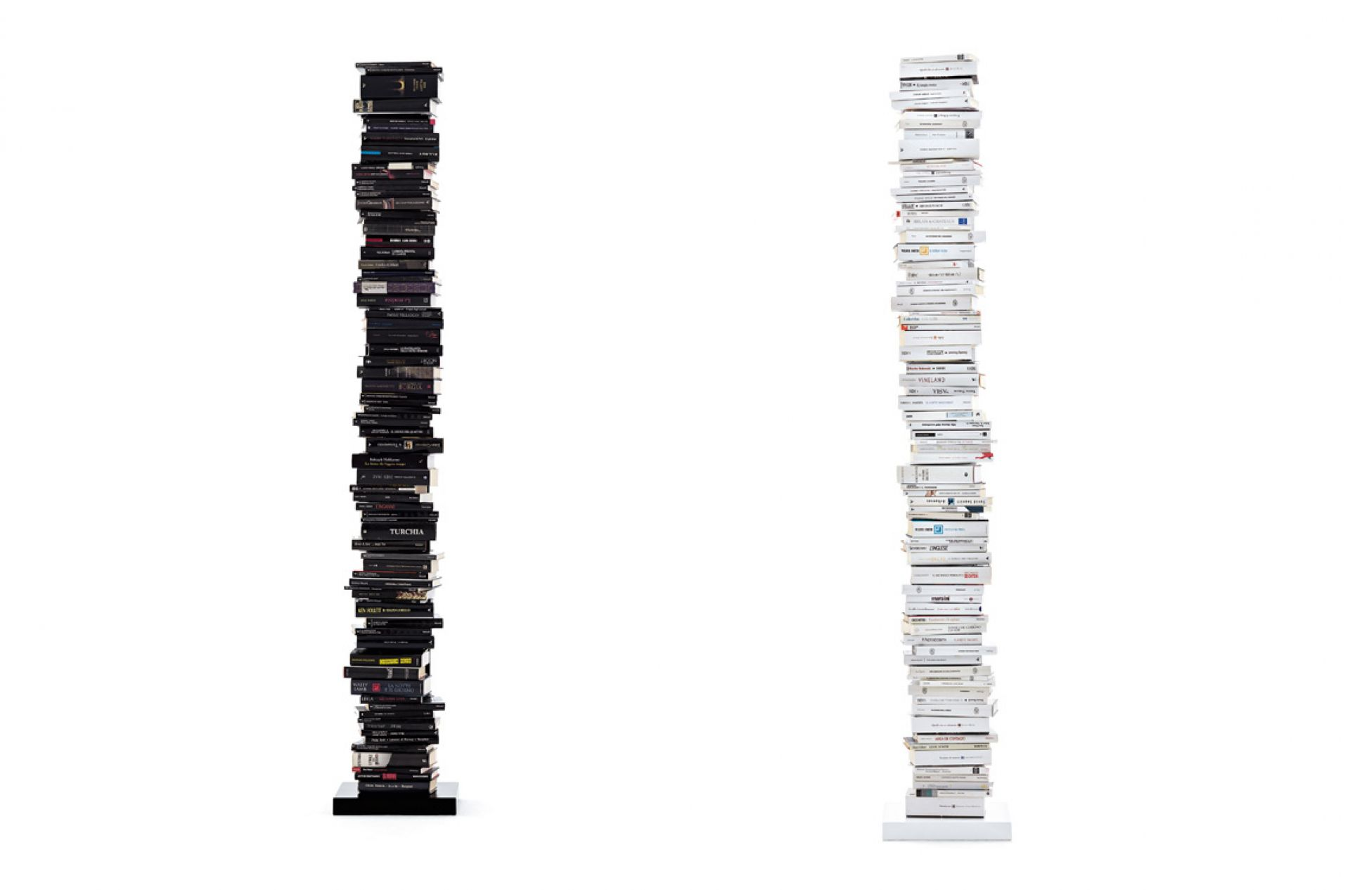 Ptolomeo Büchersäule PTWX215 Opinion Ciatti