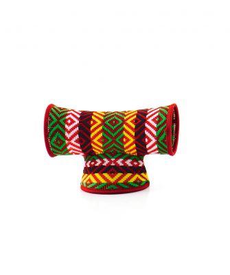 Touti Hocker M' Afrique Collection Moroso