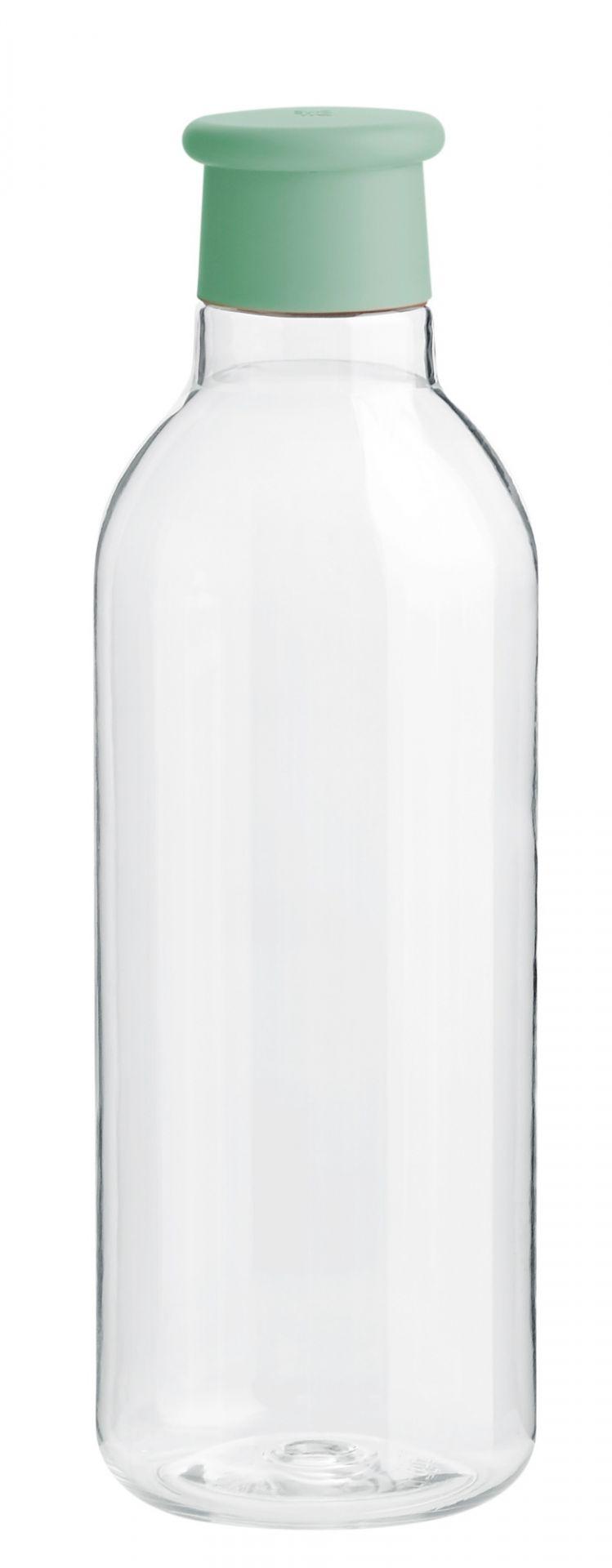 Drink-It Water bottle 0,75 l Wasserflasche Stelton Staub grün