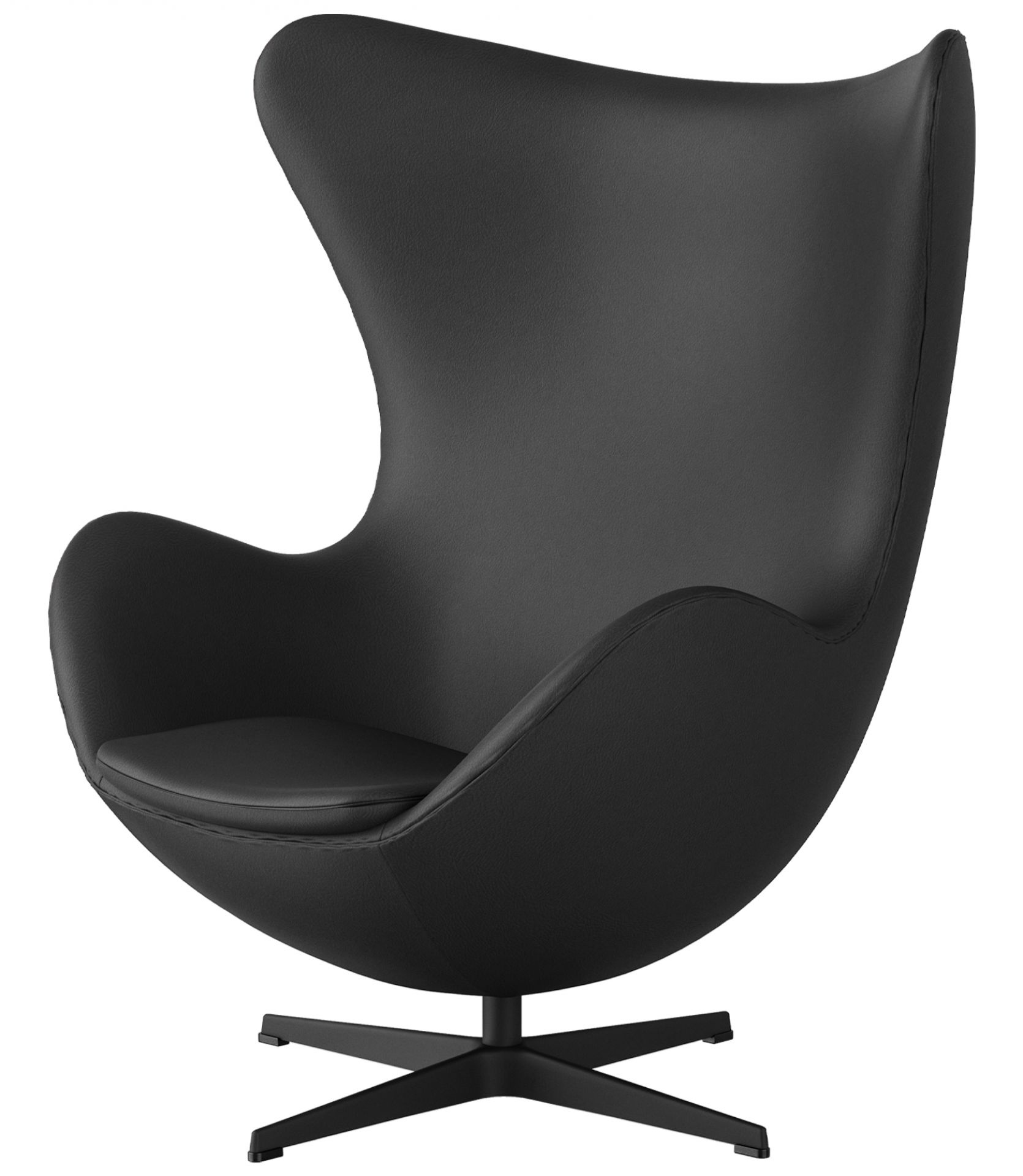 Das Ei / Egg Chair Sessel Fritz Hansen SONDEREDITION