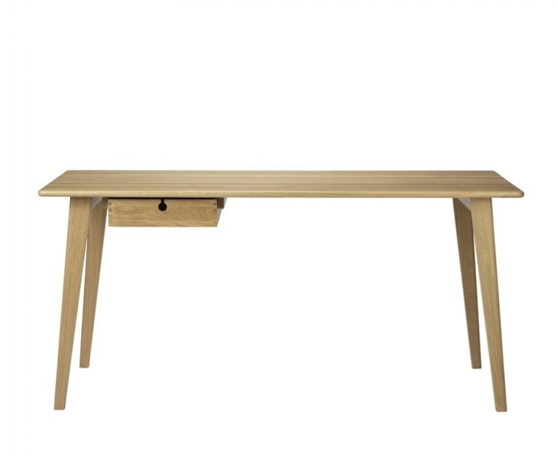 C67 Butler desk Schreibtisch FDB Møbler