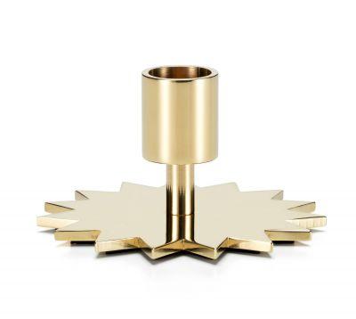 Brass Candle Holders Kerzenständer Vitra