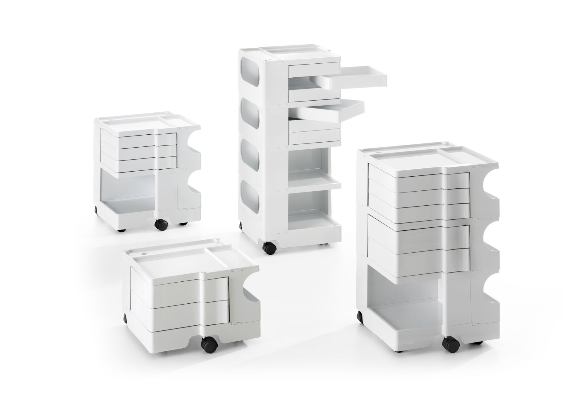 Boby B33 Rollcontainer B-Line