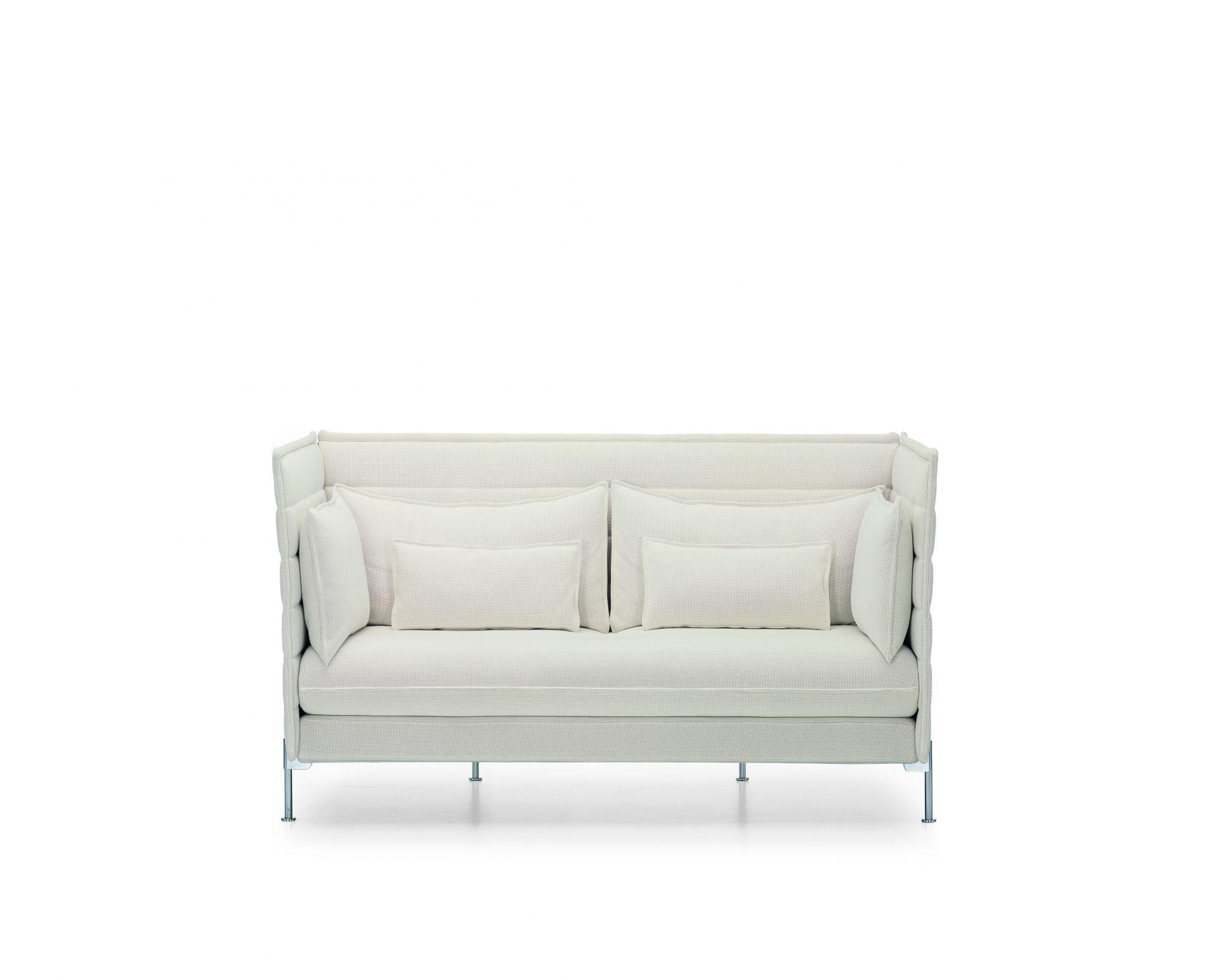 Alcove Zwei-Sitzer Sofa Vitra