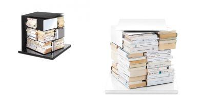 Ptolomeo Bücher / CD Säule PTX4 Short Opinion Ciatti