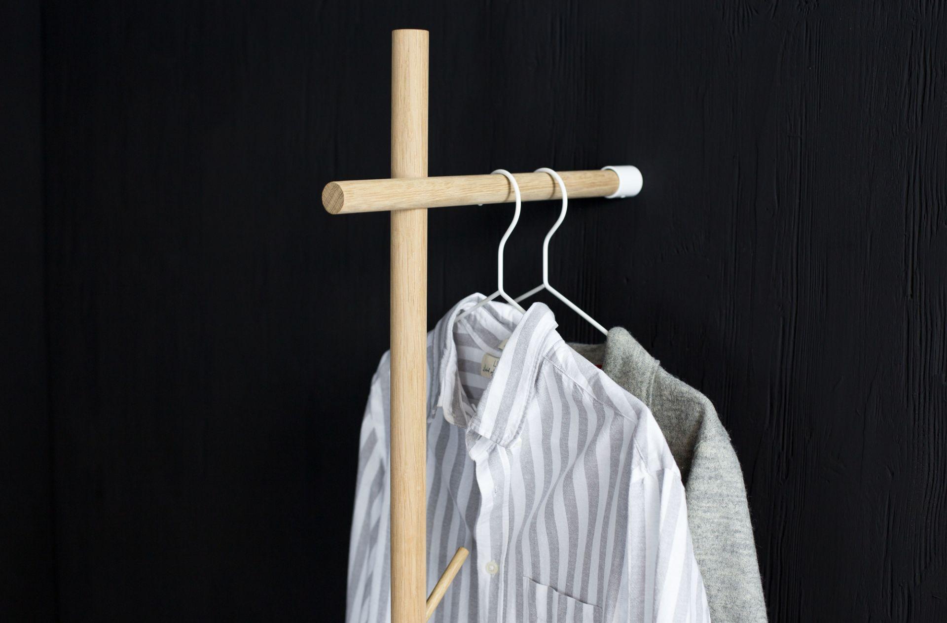 Stekka Garderobe Kommod